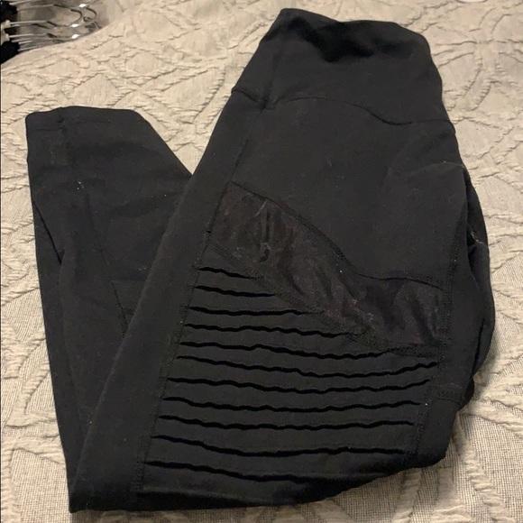 Zella Pants - Motto leggings